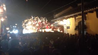 Procesion Jesus de Santa Ana 2014 Antigua Guatemala (9)