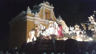 Procesión Jesús de La Merced Antigua 2014 (12)