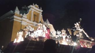 Procesión Jesús de La Merced Antigua 2014 (16)