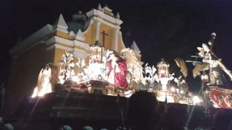 Procesión Jesús de La Merced Antigua 2014 (17)