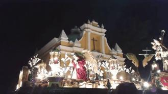 Procesión Jesús de La Merced Antigua 2014 (18)