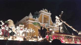 Procesión Jesús de La Merced Antigua 2014 (22)