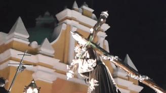 Procesión Jesús de La Merced Antigua 2014 (26)