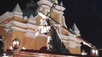 Procesión Jesús de La Merced Antigua 2014 (27)