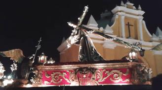 Procesión Jesús de La Merced Antigua 2014 (31)