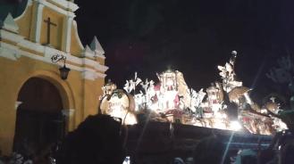 Procesión Jesús de La Merced Antigua 2014 (8)