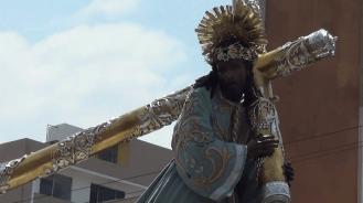 Procesion Jesus de los Milagros 2014, San Jose (25)