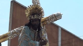 Procesion Jesus de los Milagros 2014, San Jose (27)