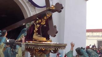 Procesion Jesus de San Bartolo 2014 (26)