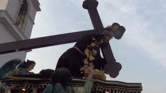 Procesion Jesus de San Bartolo 2014 (40)