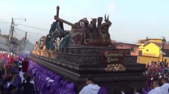 Procesion Jesus de San Bartolo 2014 (65)