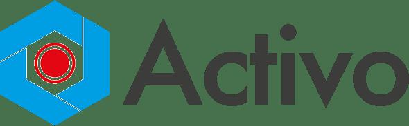 Activo Fixed Asset Management System Logo