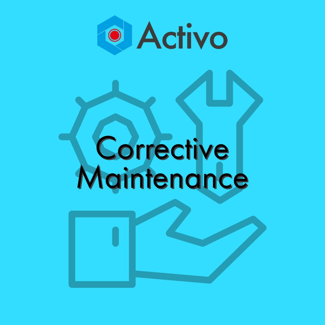 Corrective Maintenance System