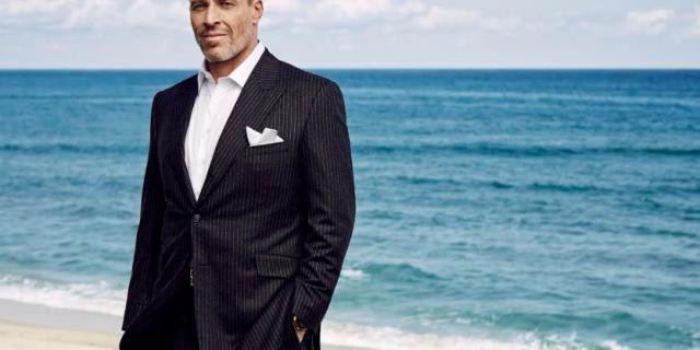 Tony Robbins - Coach Personal