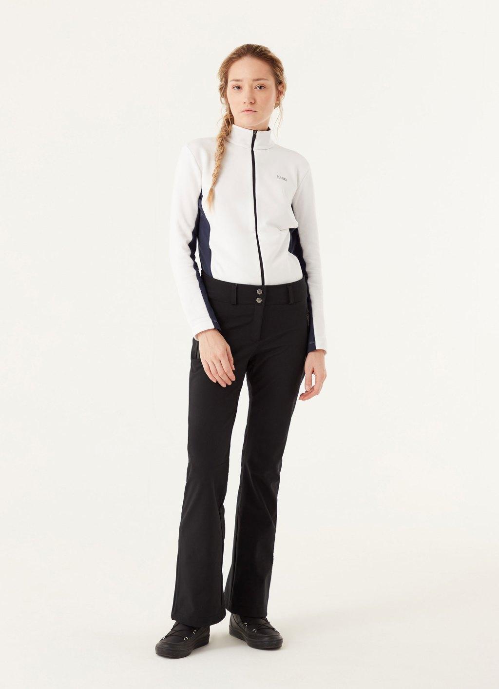 Pantaloni de ski Colmar Shelly negru