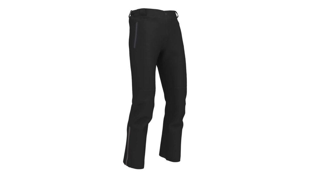 Pantaloni de ski Colmar Bărbați Shelly Negru 0166G-99
