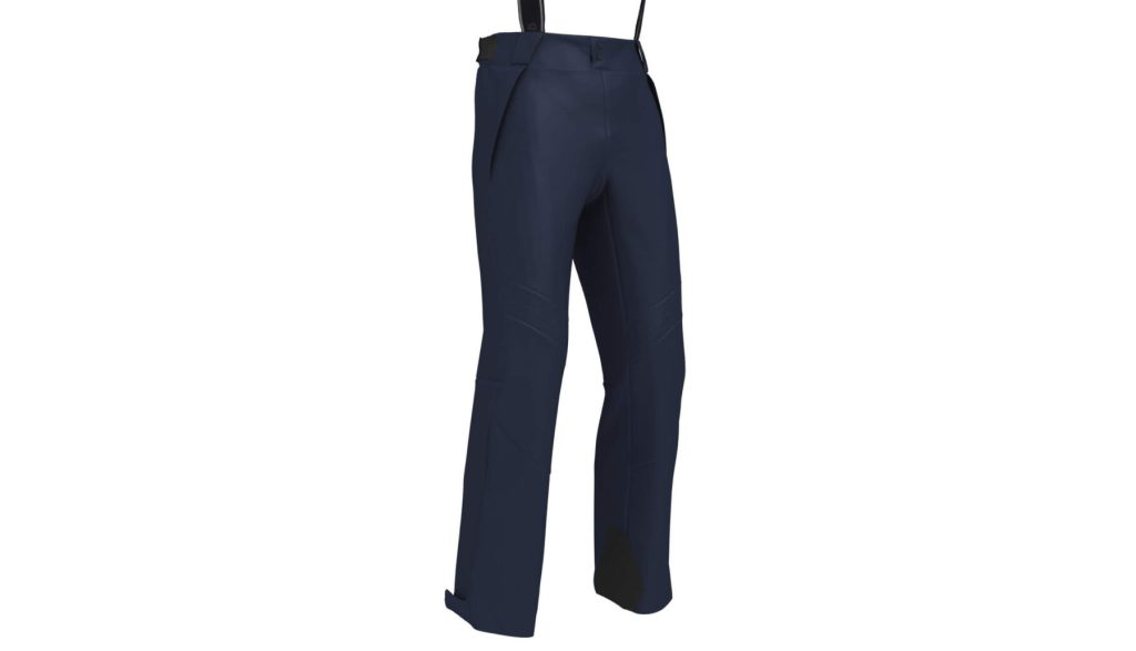 Pantaloni de ski Colmar Bărbați Ecostretch blue marine 1412-167