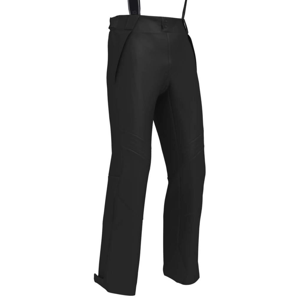 Pantaloni de ski Colmar Ecostretch negru 1412-99