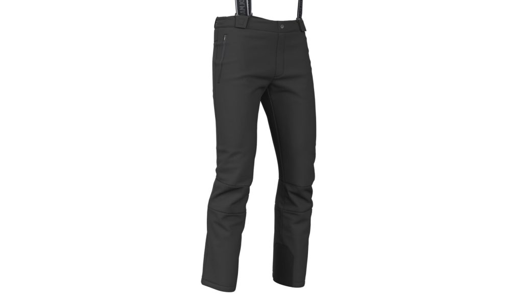 Pantaloni de ski Colmar Bărbați Dynamic negru 0169-99