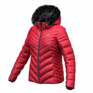 Geaca de ski Colmar Ancolie rosu 2818E-192