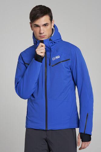 Geaca de ski Colmar Erwin albastru