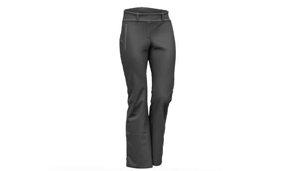 Pantaloni de ski Colmar Shelly gri 0269G-356
