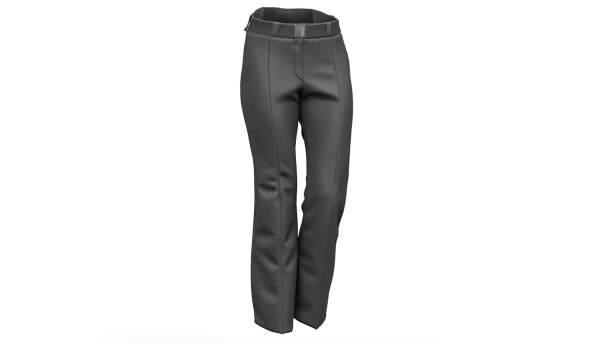 Pantaloni de ski Colmar Ecostretch gri 0433-356