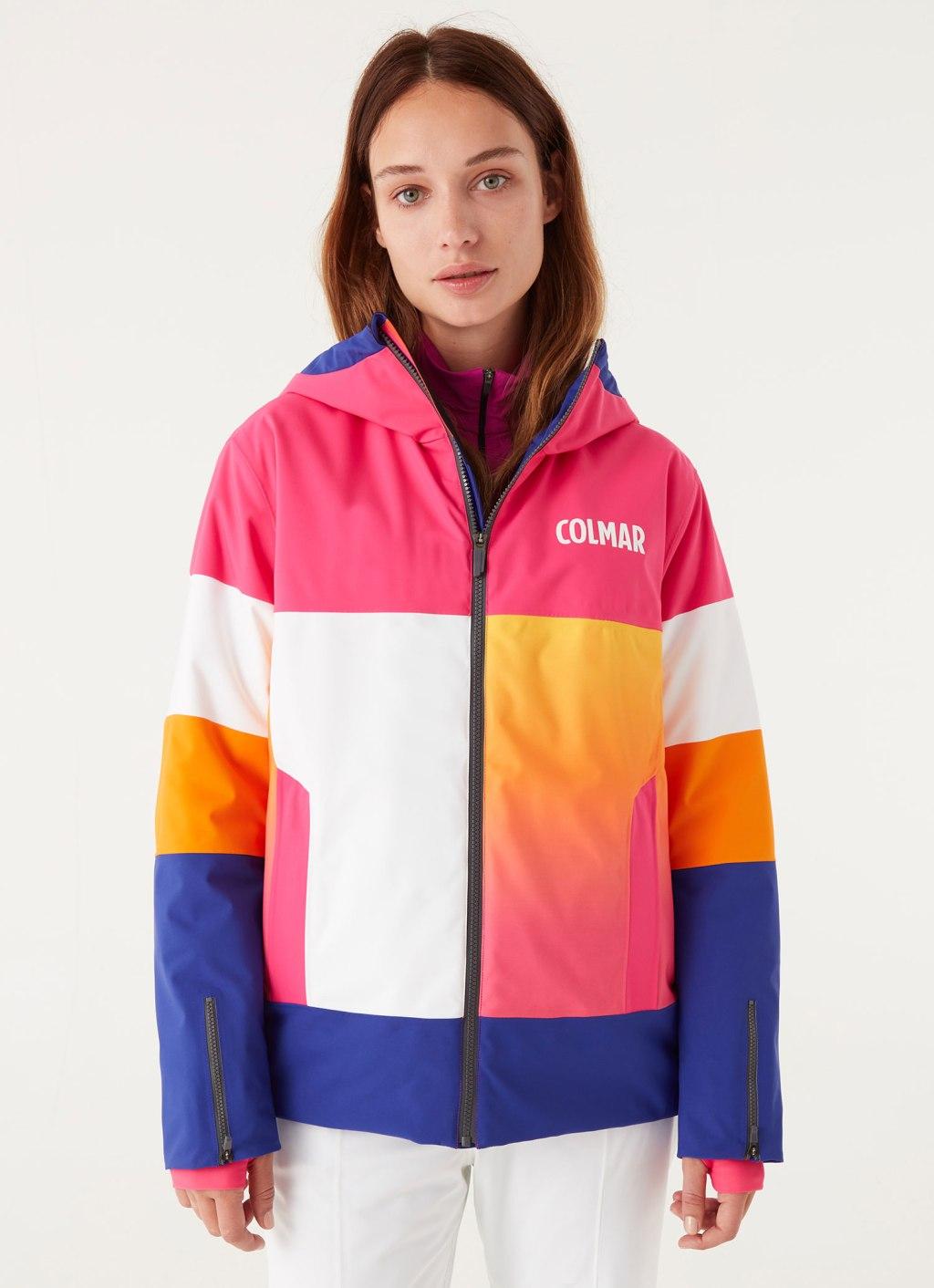 Geaca de ski Colmar Technologic Multicolor 2925-437