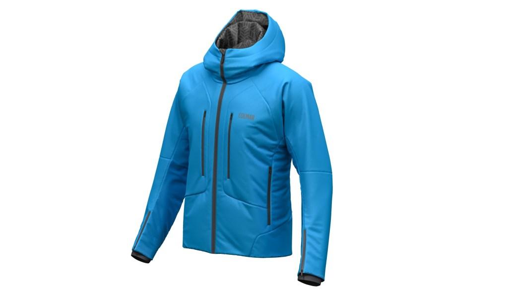 Geaca de ski Colmar Raptor G+ albastru 1371-355