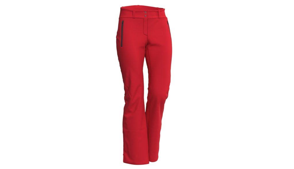 Pantaloni de ski Colmar Damă Shelly Rosu 0269G-15