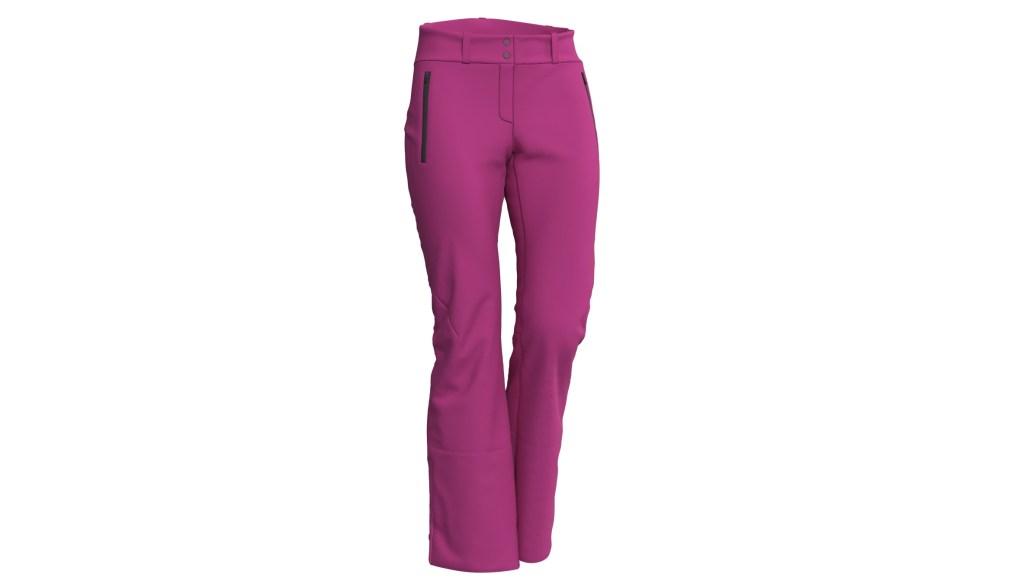 Pantaloni de ski Colmar Shelly Mov 0269G-441