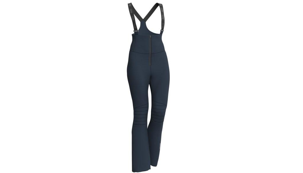 Pantaloni de ski Colmar Damă Fitted Blue marine 0275-167