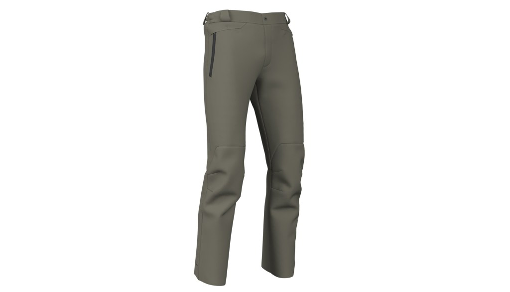 Pantaloni de ski Colmar Shelly Gri 0166G-443