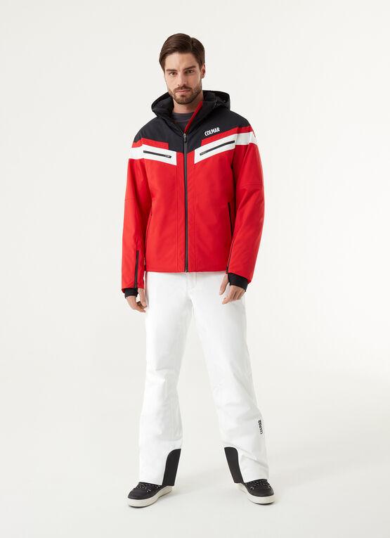 Geacă de ski Colmar Bărbați Golden Eagle Roșu 1356-15