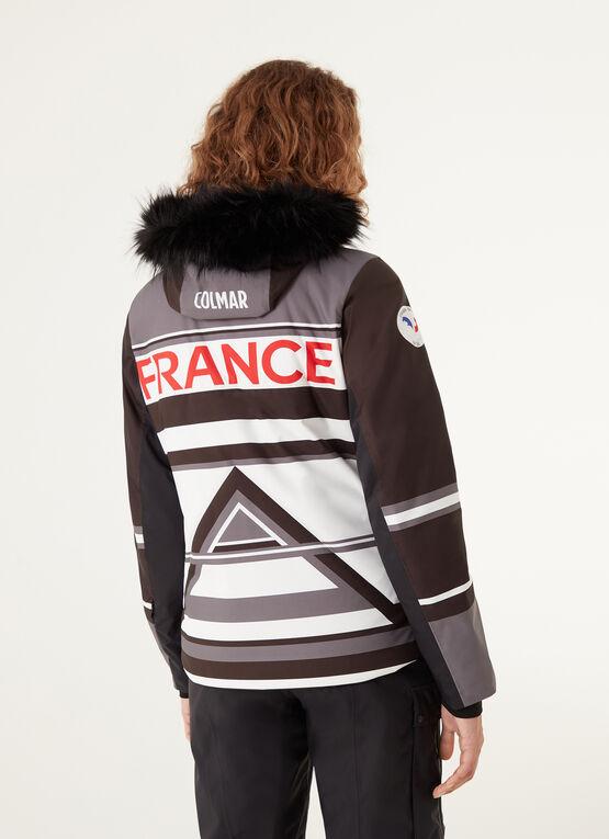 Geacă de ski Colmar Damă Franța 2021 2570F-01