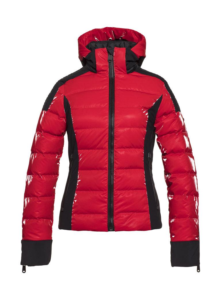 Geacă de ski Goldbergh Damă Strong Roșu GB1212204-459