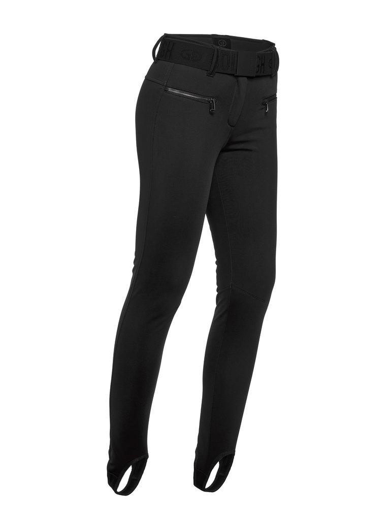 Pantaloni de ski Goldbergh Damă Paris Negru GB1672203-900