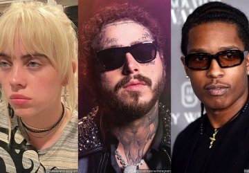 Billie Eilish, Post Malone And A$AP Rocky to Make Merry Governors Ball 2021