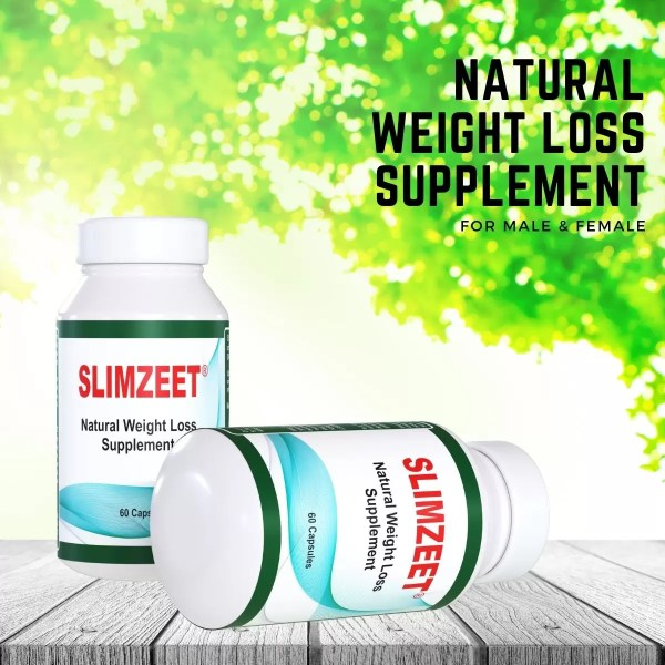 lose belly fat with slimzeet