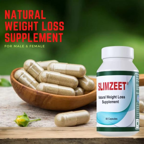weight loss supplements Slimzeet