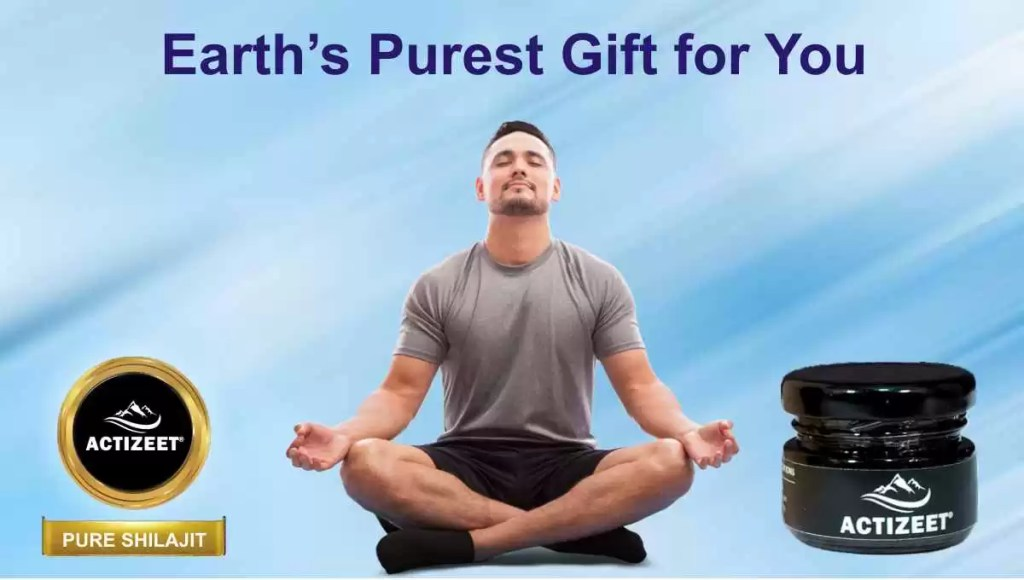 Shilajit Benefits For Men