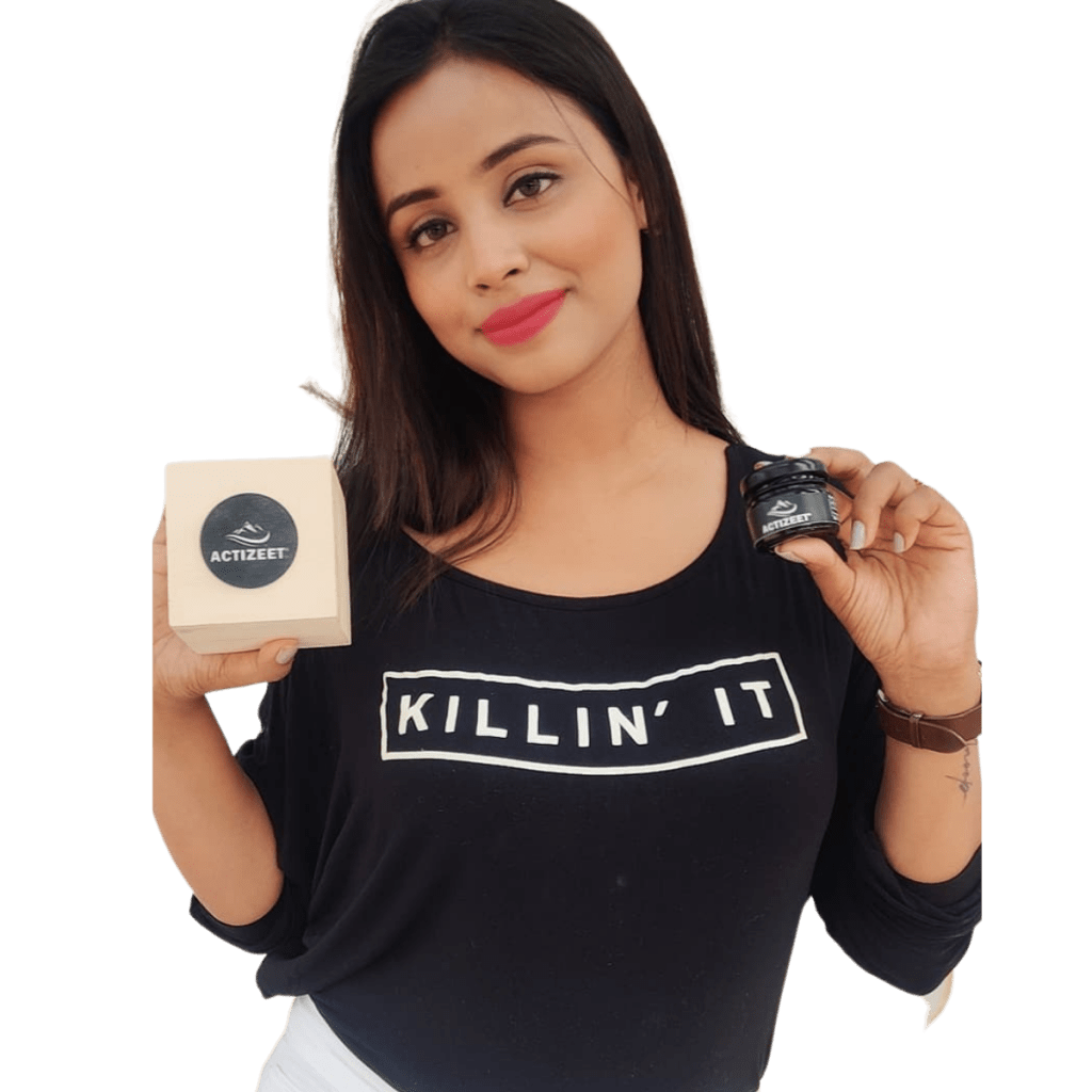 Best Shilajit in India - Actizeet