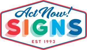 act-now-signs-logo