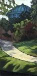 Lever de soleil au square des batignolles 1920 72 dpi