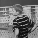 Do not climb the fence 1920 72 dpi