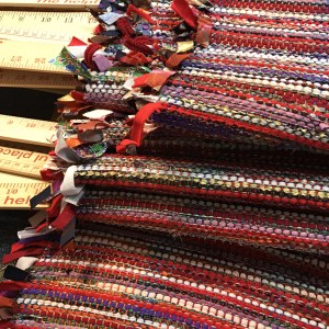 Beverly's Custom Handwoven Fabric