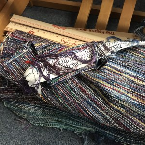 JFamily Handwoven Fabric