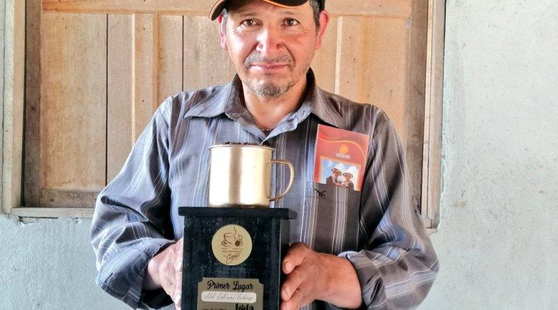 En Saraguro se produce café de calidad