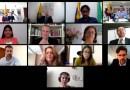 """Ecuador se adhiere a la """"Alianza Global para el océano"""""""