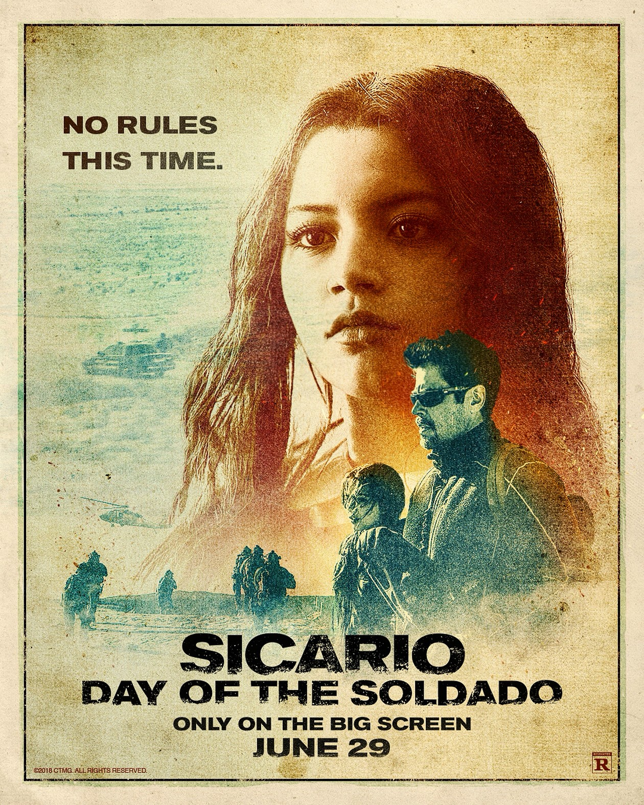 Image result for Day of the Soldado images